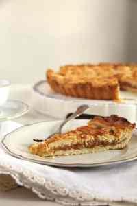 %name treacle tart