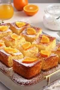 %name polenta cake orange