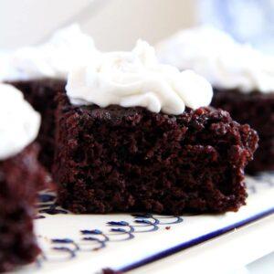 vegan brownies chocolate e1490707058306 300x300 Recipe Index