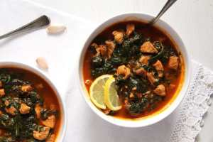 %name spinach stew