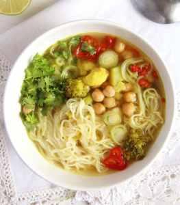 %name turmeric vegetable broth