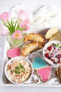 %name breakfast tray