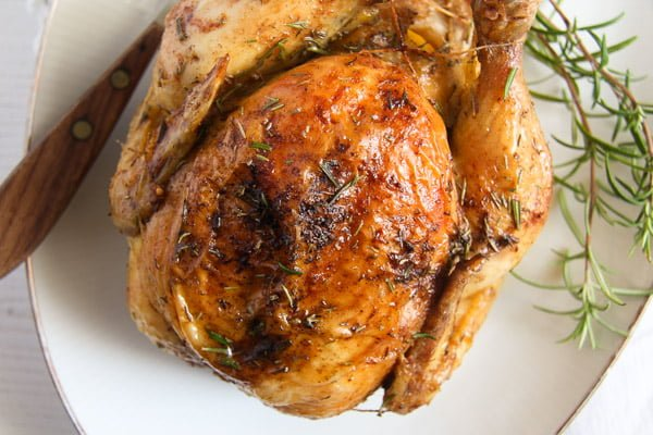 how to roast chicken 3 How to Roast a Whole Chicken in the Oven