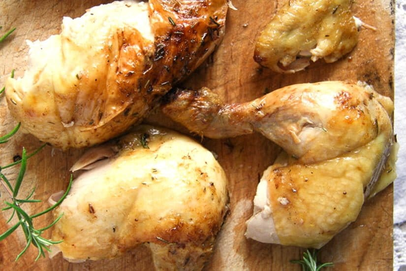 how to roast chicken 5 How to Roast a Whole Chicken in the Oven