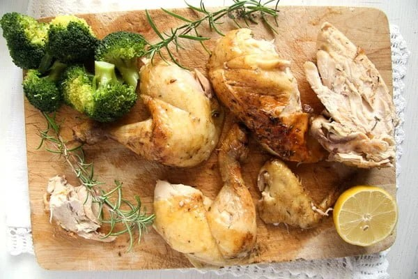 how to roast chicken 6 How to Roast a Whole Chicken in the Oven