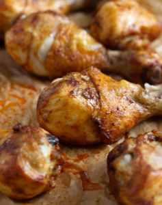 %name Baked Chicken Drumsticks – Basic Chicken Recipe