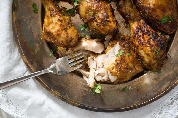 peri peri chicken 7 Peri Peri Chicken – Spicy Oven Baked Chicken – Portuguese Food