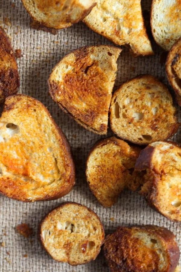 pretzel chips 17 How to Make Pretzel Chips Using Leftover Soft Pretzels