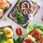%name Open Faced Sandwiches – Smørrebrød – Danish Food