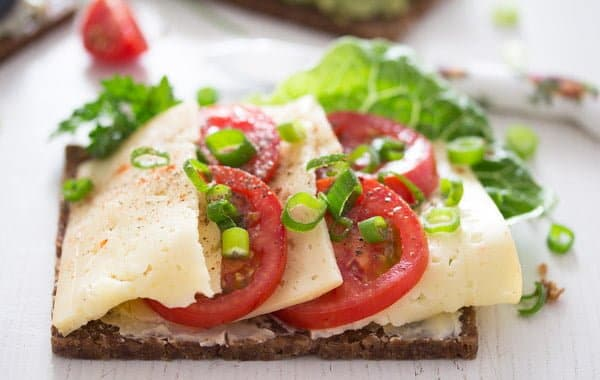smorrebrod 7 Open Faced Sandwiches – Smørrebrød – Danish Food