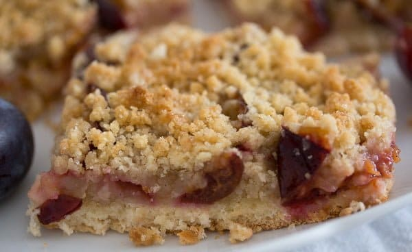 plum cake 10 Easy German Plum Cake with Streusel – Zwetschgenkuchen Recipe