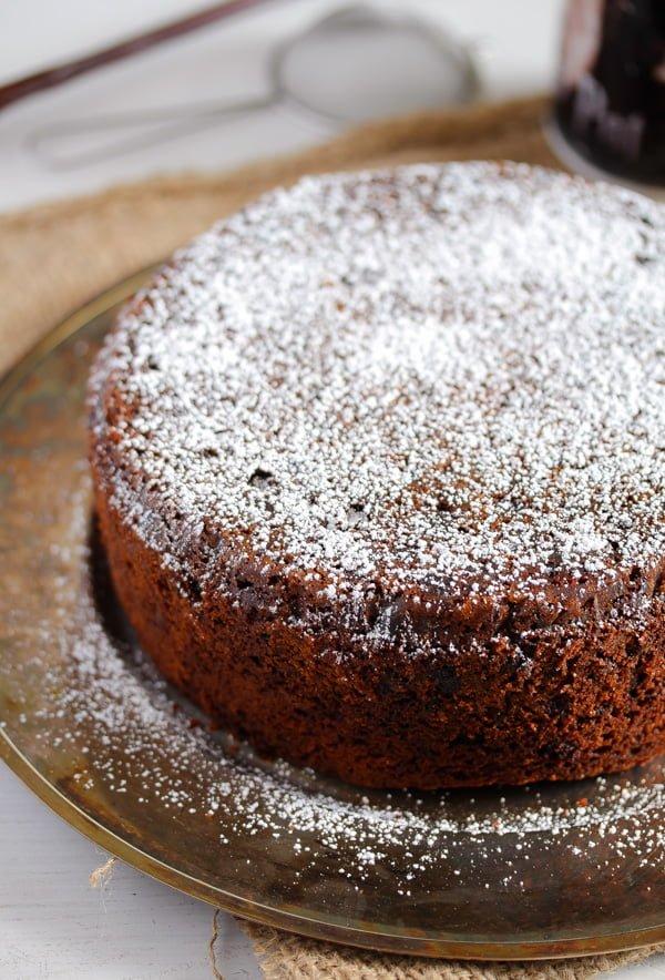 easy christmas fruit cake recipe 1 Easy Fruit Cake Recipe – Non Alcoholic Christmas Fruit Cake