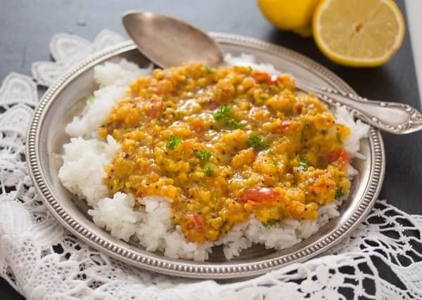 moong dal tadka recipe 4 Moong Dal Tadka Recipe – Indian Lentil Dal