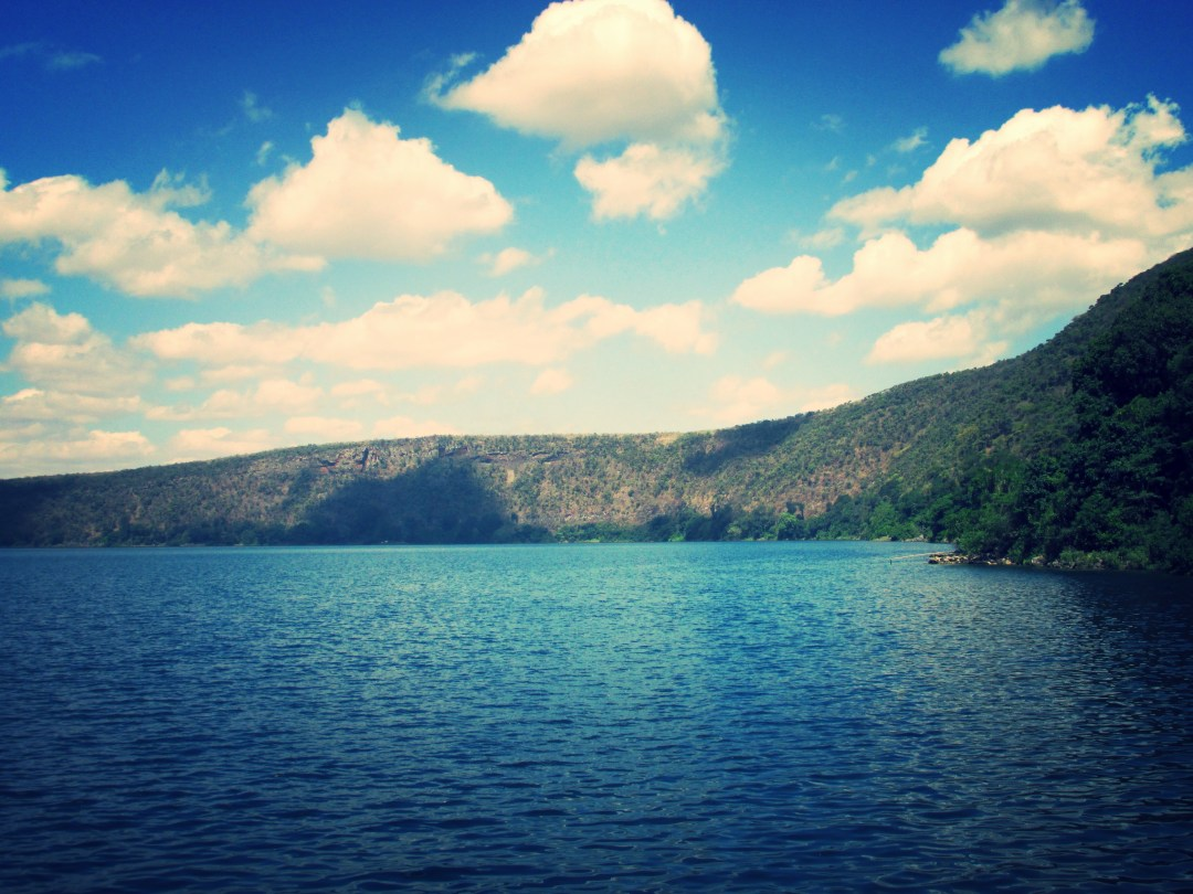 Photo Diary - Finding My Zen at Lake Chala