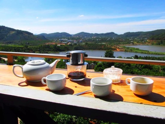 Exploring Dalat and the Central Highlands by Motorbike