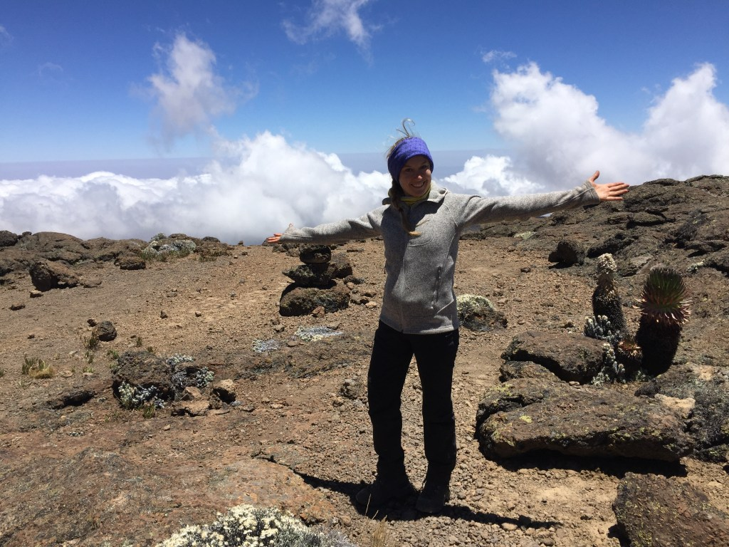 Climbing Mount Kilimanjaro: An Interview With Blonde For Adventure