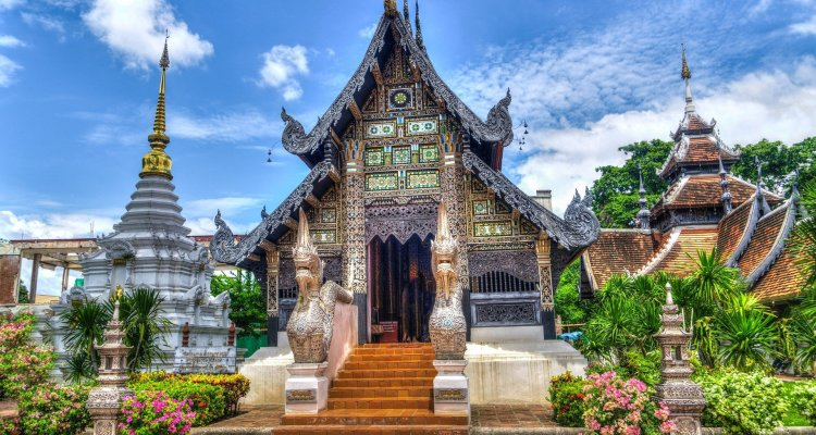 thailand travel tips temple