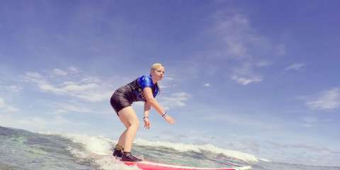 siargao surfing in siargao things to do in siargao island hopping