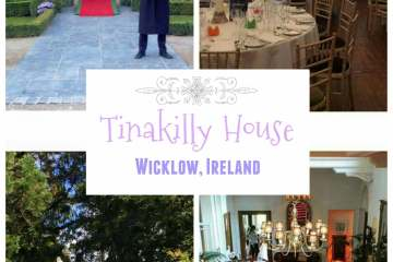 review tinakilly house wicklow ireland where is tara