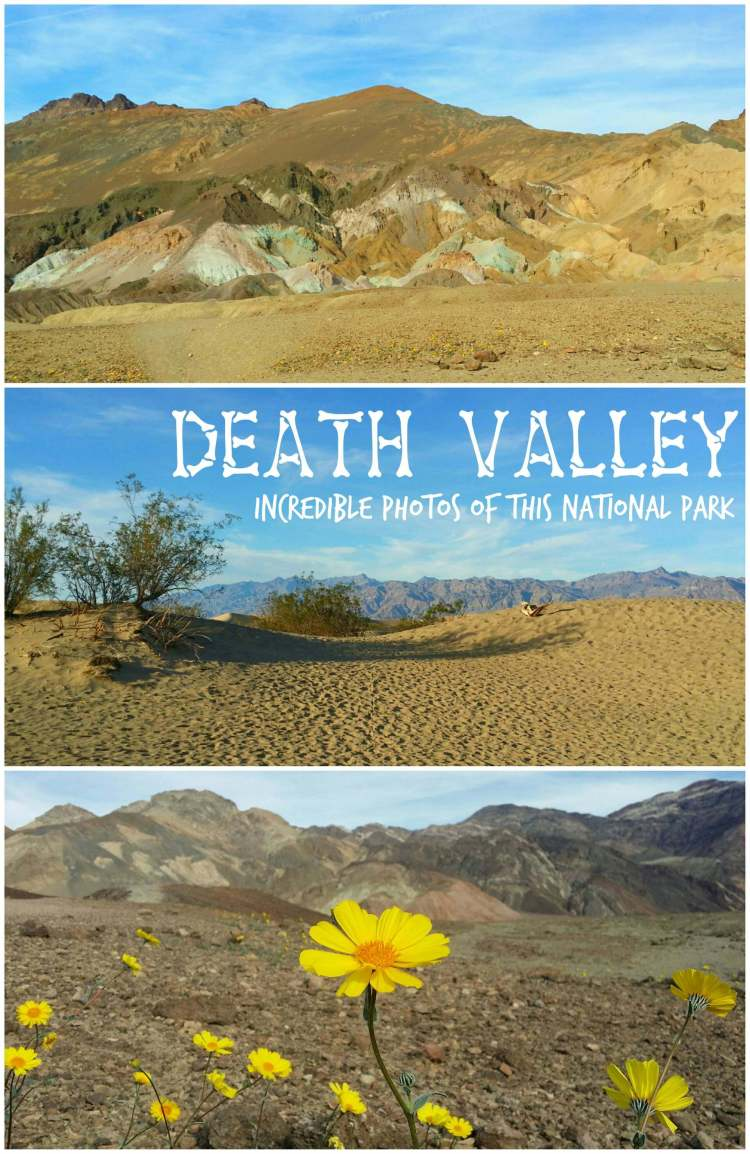 pictures of death valley images of death valley