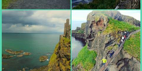 Causeway coast and glens where is tara povey irish travel blogger