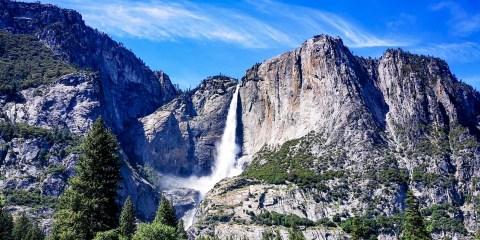Yosemite Falls
