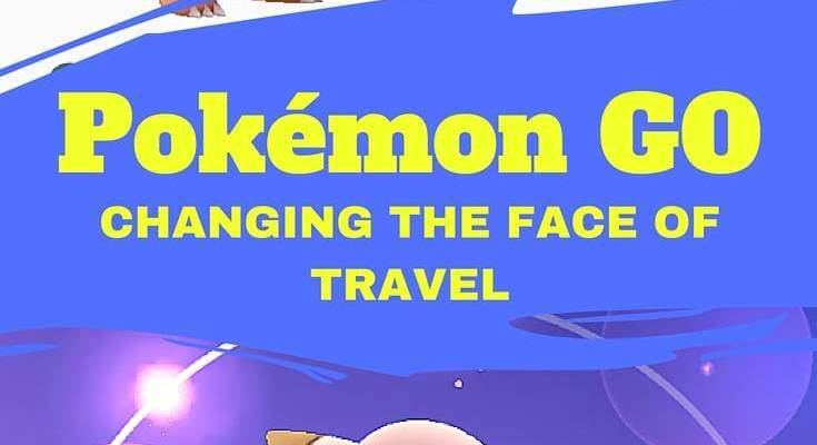 pokemon go travel tourism where is tara povey top irish travel blogger