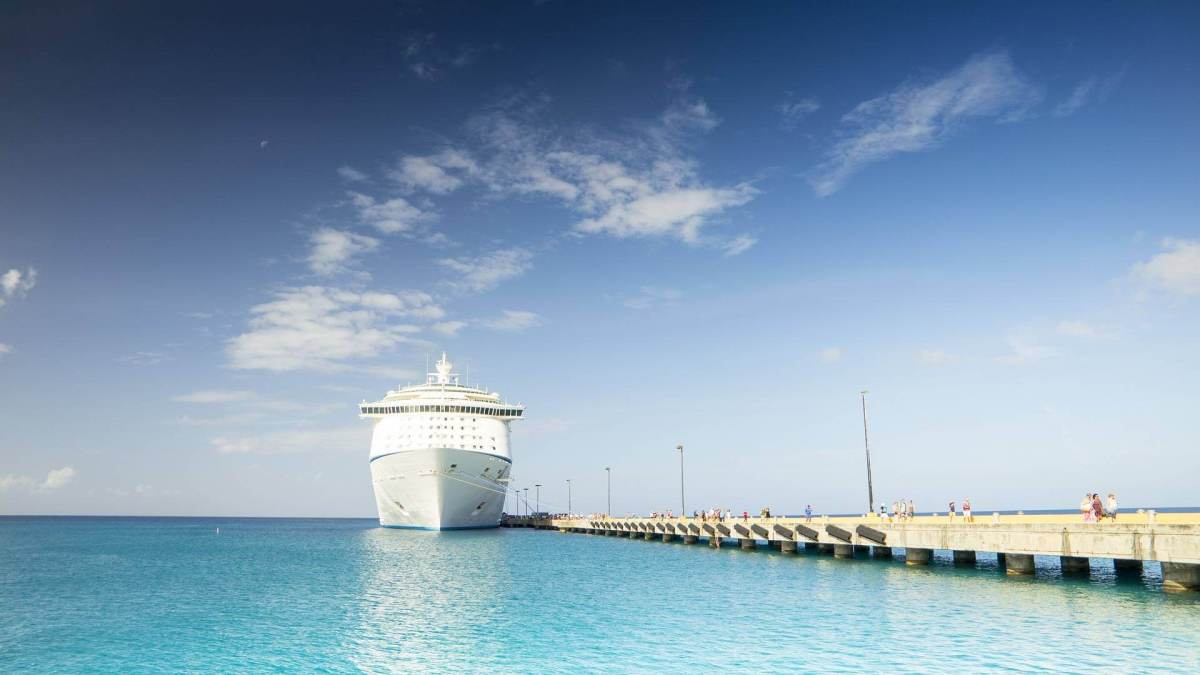 Cruise Clothing - What to Wear on a Cruise