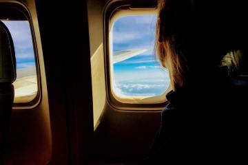 tips for flying long haul where is tara