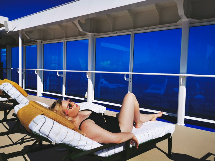 Sky Princess shore excursions and port days