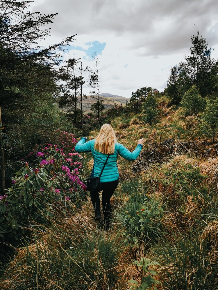 Best gifts for hikers Hiking in Mayo