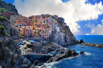 teach english in italy cinque terre