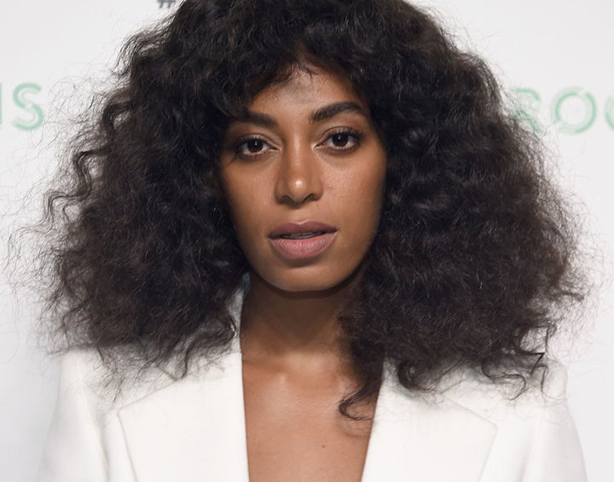 Solange Opens Up About Health Issues, Cancels Afropunk Set