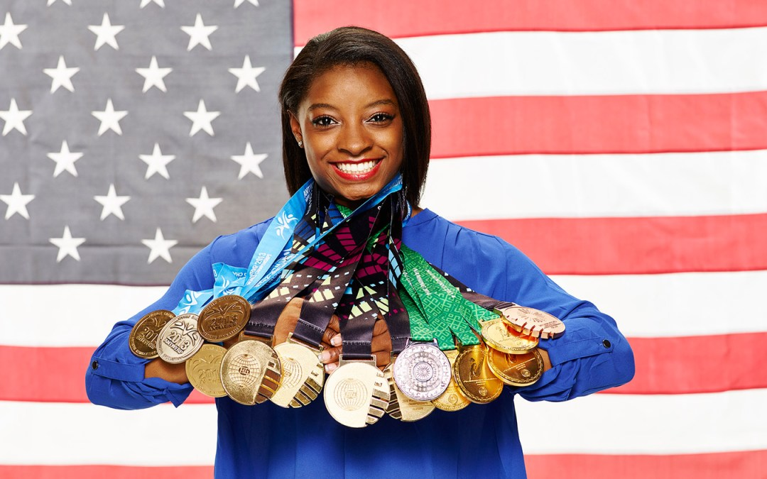 Simone Biles says she was abused by Former USA Team Doctor