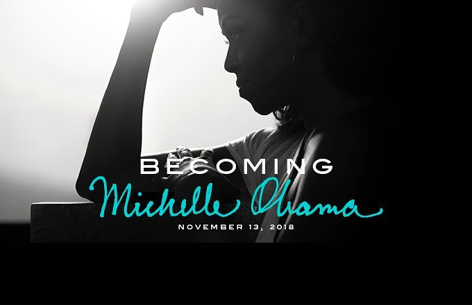 Why Everybody Should Read Michelle Obama New Book Coming Out?