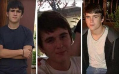 UPDATE: 10 People Have Been Pronounced Dead & Dimitrios Pagourtzis is the Shooter