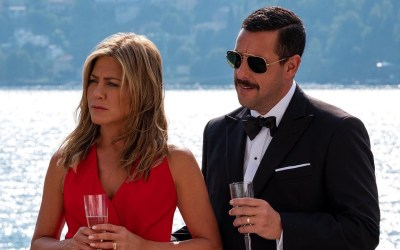 Murder Mystery Review: Funniest Couple Movie of the Summer