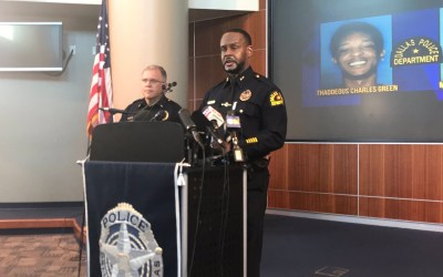 Police name three suspects in the Joshua Brown murder investigation
