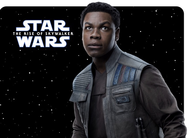 Star Wars The Rise Of Skywalker Character Posters Now Available
