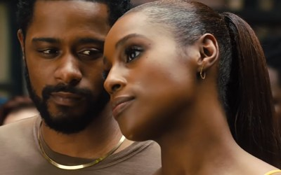The Photograph Trailer: The Black Love Story We Need On Valentine's Day