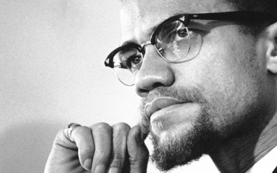 Authorities will review Malcolm X's assassination case following Netflix docuseries