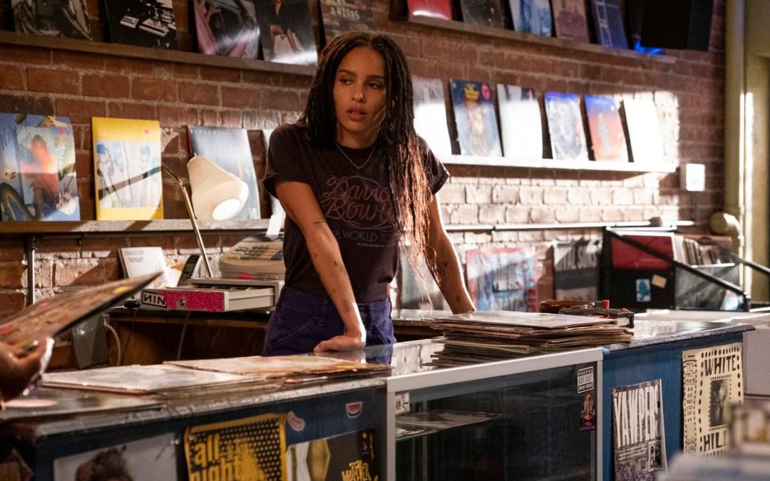"Mondo announces the vinyl soundtrack to Hulu Original Series ""HIGH FIDELITY"""