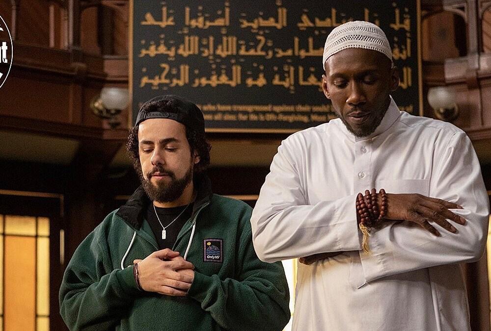 RAMY SEASON 2 TRAILER: MAHERSHALA ALI HELPS RAMY YOUSSEF ON HIS SPIRITUAL QUEST