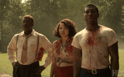 HBO Release Trailer For Jordan Peele's Lovecraft Country