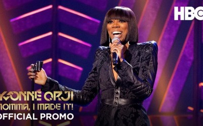 HBO Releases First Trailer For 'Yvonne Orji: Momma, I Made It!'