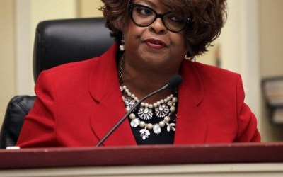 Ella Jones Becomes The First African American Mayor of Ferguson