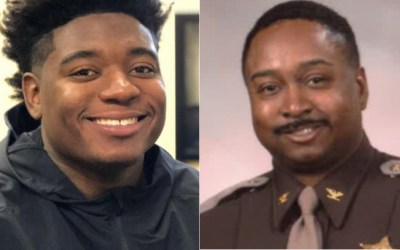 Psychiatric Patient Jamal Williams and Retired Sheriff Deputy Ryan Askew Died By Colleague's Bullet At Munster Hospital