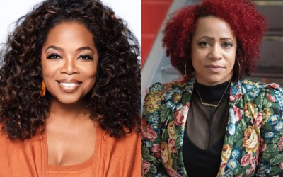 Oprah Winfrey, Lionsgate, Nikole Hannah-Jones and NYT Adapt The 1619 Project