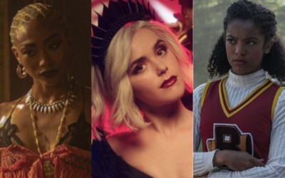 """Netflix Cancels """"Chilling Adventures of Sabrina""""After Its Fourth Season"""