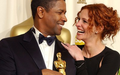 Denzel Washington and Julia Roberts Will Star in Netflix Thriller 'Leave the World Behind'